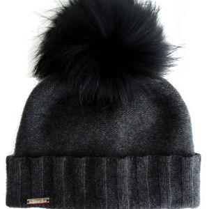 5a36ff12e5921 Women s Raccoon Fur Hat on Poshmark